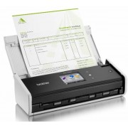 Brother ADS-1600W - Compact Scanner