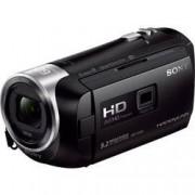 Sony Kamera Sony HDR-PJ410 6.9 cm (2.7 palec) 2.29 MPix Zoom (optický): 30 x černá