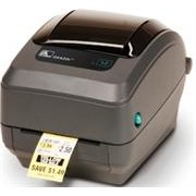 Zebra GK420D-Desktop Direct Thermal Barcode