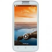 A560 Dual Sim 1GB Alb LENOVO
