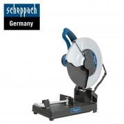 Отрезна машина Scheppach MT140, 2000W