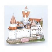 Puzzle 3D CubicFun CBF3 Castelul Bran