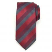 Férfi klasszikus nyakkendő (minta 1226) 7183 mikroszálas