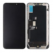 Touchscreen com Display Iphone XS Max Preto (IN-CELL)