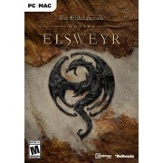 Bethesda The Elder Scrolls Online: Elsweyr for PC