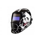 Masca automata pentru sudura IWELD NORED EYE 2 Alcatraz-Skull