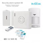 BroadLink S2 wifi alarm systém možnosťou int. domu