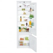 Combina frigorifica incorporabila Liebherr, clasa A++, Smart Frost, ICS 3234 GARANTIE 4 ANI