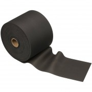Bandas Elásticas Negro Rollo 50mt X 5cm X 0,40mm