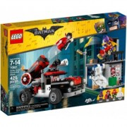 LEGO Batman Movie Armata Harley Quinn GXP-626014