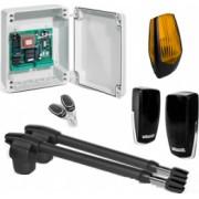 Kit automatizare poarta batanta 2x2.5m -MOTORLINE - LINCE300-KIT