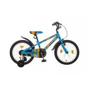 Bicikl Polar Junior Boy 18″ Plava (B182S60180)