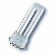 OSRAM DULUX S/E 2-STAV 4-PIN, 11 Watt 4050300589374 Replace: N/A