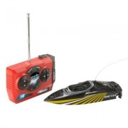 Mini Bateau Radiocommandé Bmc154 Jaune