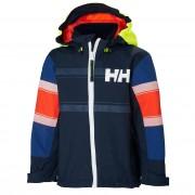 Helly Hansen Kids Salt Coast chaqueta Azul marino 152/12