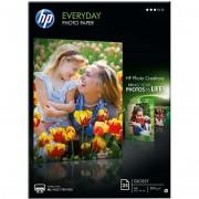 HP Q-5451a Confezione Carta Fotografica Lucida 25 Fogli Formato A4