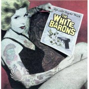 Video Delta White Barons - Up All Night W/The - CD