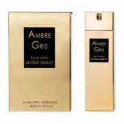 Alyssa ashley ambre gris eau de parfum 30ml spray