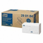 Prosoape pliate Tork 2 straturi 200 buc pachet 20 pac bax Bax de 20