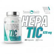 Natural Health - Hepatic - 90 capsule