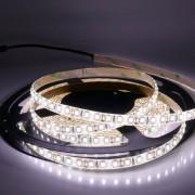 Led szalag IP65 vízálló, 120 led/m, 2835 chip, 880 Lumen, közép fehér. Life Light Led 2 év garancia!