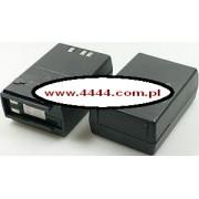 Bateria Yaesu FNB12 600mAh NiCd 12.0V
