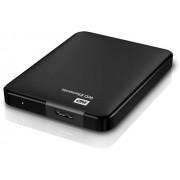 Жесткий диск Western Digital Elements Portable 500Gb WDBUZG5000ABK-EESN / WDBUZG5000ABK-WESN