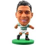 Figurina Soccerstarz Celtic Emilio Arturo Izaguirre