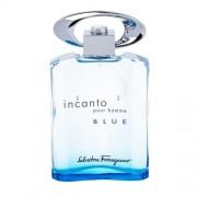 Salvatore Ferragamo Incanto Blue 100ml Eau de Toilette за Мъже