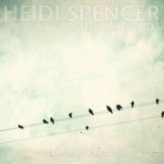 Heidi Spencer & the Rare - Under Streetlight Glow (0602527574462) (1 CD)