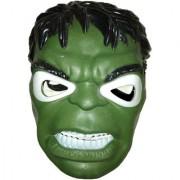 Funskool Avengers Role Play Mask - Hulk (Multicolor)