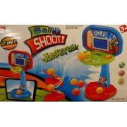 Kosárlabda ügyességi játék - gyerek játék No.007-27