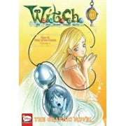W.I.T.C.H.: The Graphic Novel, Part IV. Trial of the Oracle, Vol. 2, Paperback/Disney