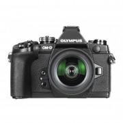 Refurbished-Fair-Video camera Olympus E-M1 Black