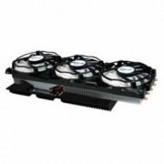 Охладител за видеокарти Arctic Cooling Accelero Xtreme IV, Nvidia GeForce, AMD Radeon, 2000 rpm