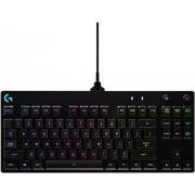 Logitech G Pro Mechanical TKL Keyboard, B