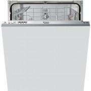 Masina de spalat vase incorporabila Hotpoint-Ariston ELTB 4B019 EU, 13 seturi, 4 programe, A+