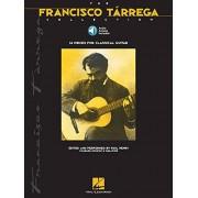 Various Authors The Francisco Tárrega collection