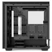 NZXT computer case H700i Matte White