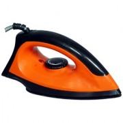 Sahi ST 1 Tiger Dry Iron - Black Orange