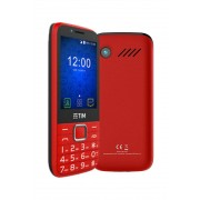 Tim Easy 4G Touch Red - Rosso - Italia
