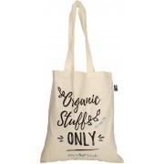 EccoVerde Organic Stuff Only Fair-Trade Bag - 1 Stk