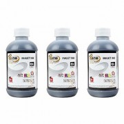 200ml refill ink for refill of epson printer ink cartridges