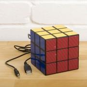 """Difuzor USB """"Cub Rubik"""""""