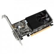 GIGABYTE GeForce GT 1030 Low Profile 2G grafische kaart DVI, HDMI, Low-Profile