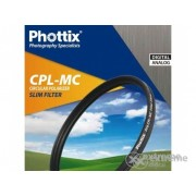 Filtru Phottix CPL-MC 55mm