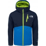 The North Face Snowdrift Vinterjacka Blå Junior