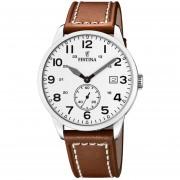 Reloj F20347/5 Café Festina Hombre Estuche Festina