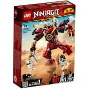 Конструктор Лего Нинджаго - Самурай робот, LEGO NINJAGO, 70665