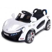 Toyz Elektrické autíčko Aero 2 motory a 2 rychlosti Farba: Biela